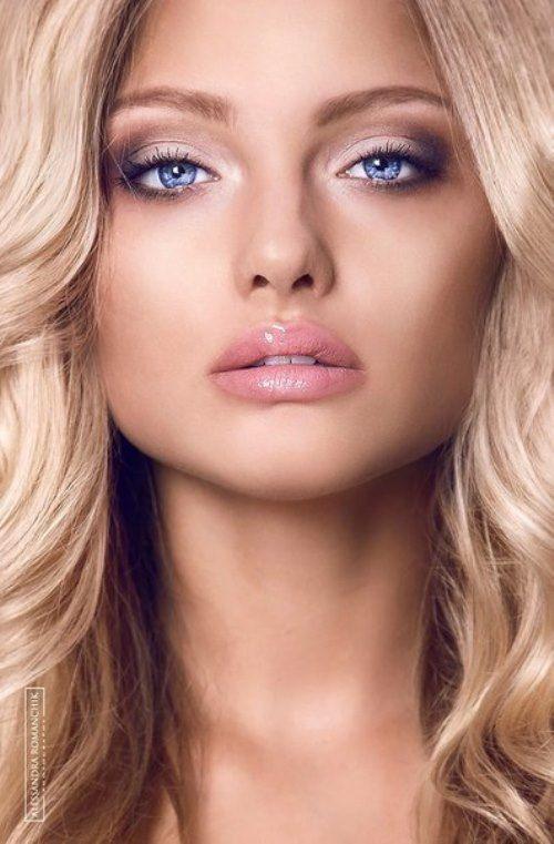 Beautiful Russian model Ekaterina Koba - Beauty will save ...