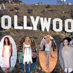 MA COME TI VESTI? HOLLYWOOD EDITION - BOLLICINE VIP