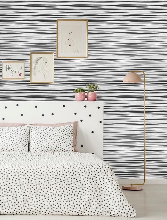 Removable Wallpaper Peel And Stick Wallpaper Self Adhesive Etsy Peel And Stick Wallpaper Removable Wallpaper Bedroom Wallpaper Texture