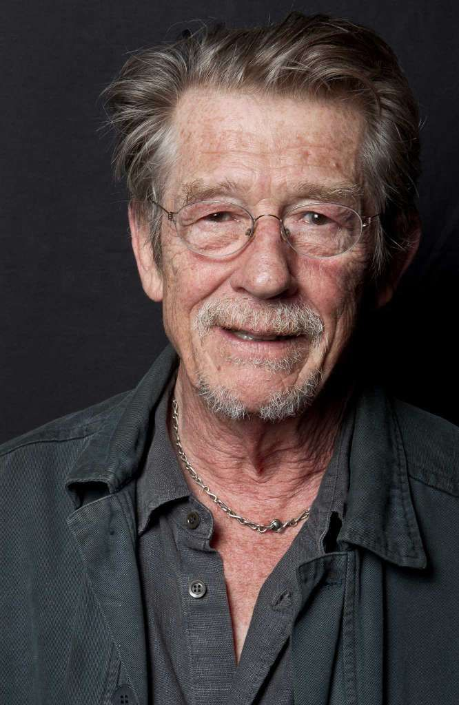 """John Hurt, Jan. 24, 1940 - Jan. 27, 2017:Sir John Hurt, who could move audiences to tears in """"The Elephant Man,"""" terrify them in """"""""Alien,"""" and spoof that very same scene in """"Spaceballs,"""" has died at age 77.  Hurt, who battled pancreatic cancer, passed away Friday, Jan. 27, 2017, in London according to his agent Charles McDonald. Photo: Joel Ryan, STF / AP2011"""