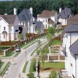Огромные загородные дома больше не в моде