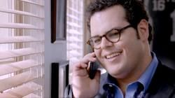 Josh Gad in The Wedding Ringer Movie #1