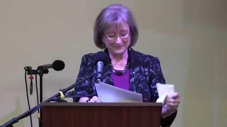 Sharon Clark: Faith Story (FAF 2015) Former 7th Day