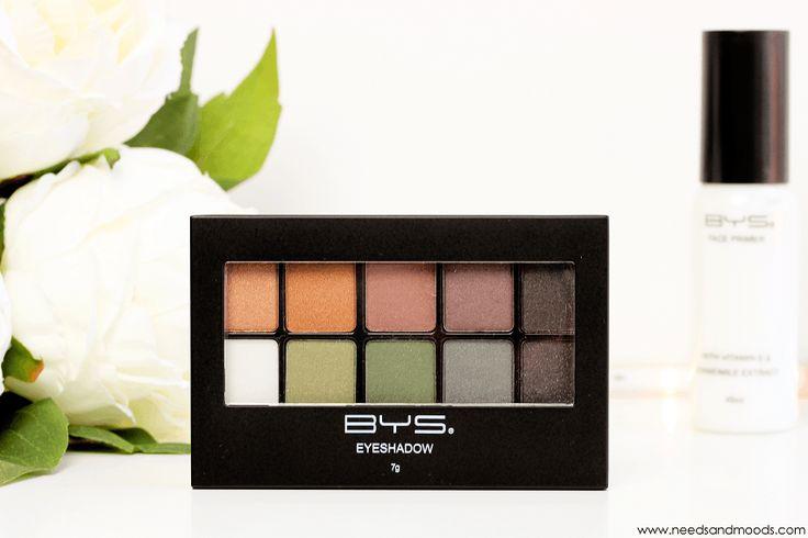 Sur mon blog beauté, Needs and Moods, je vous donne mon avis sur les produits make up de la marque Bys maquillage.  http://www.needsandmoods.com/bys-maquillage-avis/  #bysmaquillage @bysmakeup #bysmakeup #bys #maquillage #makeup #palette #fards #paupieres #eyeshadows