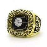 1982 Miami Dolphins AFC  Championship Ring