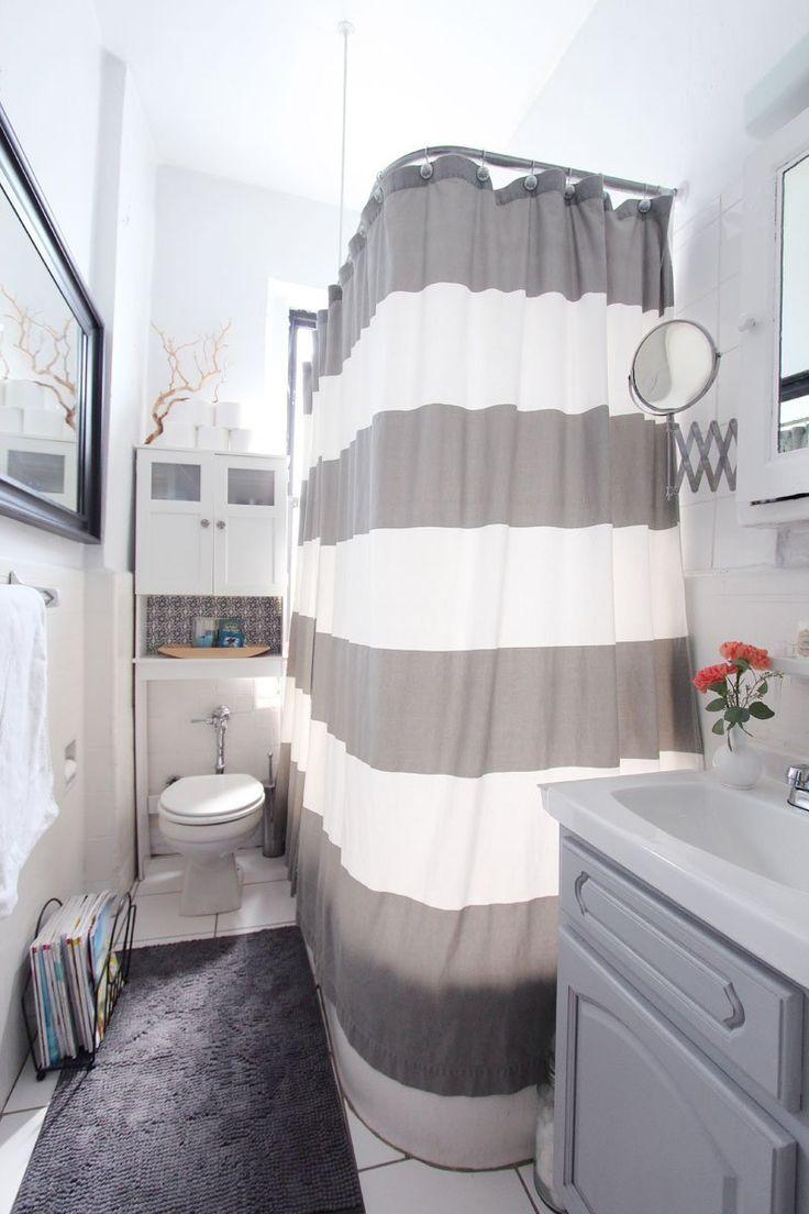 8 bathroom bettering ideas you can do when you can 39 t for Bathroom rehab ideas