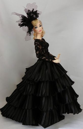Dolls: silkstone,barbie,Monster High - fashion - Natasha Tokar - Picasa-Webalben