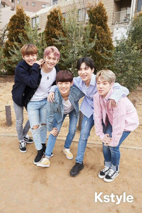 Pin by Avery J on A C E 7 in 2019 | Korean music, Kpop, Boy groups