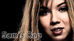 jennette mccurdy sam's rap - YouTube