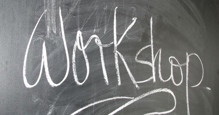 Workshops ausrichten – 3 Dinge, die dabei wichtig sind