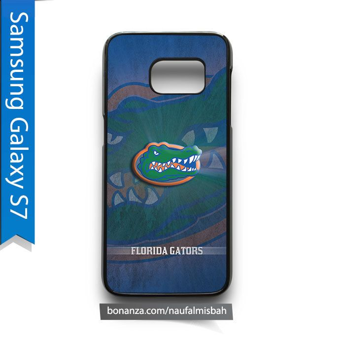 Florida Gator Logo Samsung Galaxy S7 Case Cover - Cases, Covers & Skins