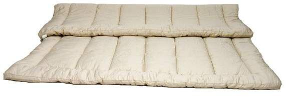 Sleep Beyond Mymerino Topper 1 5 Organic Merino Wool Mattress Topper Cal King I Sponsored Sponsored M Wool Mattress Wool Mattress Pad Mattress Pad