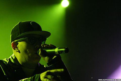 Mala Juntera - Viña Rock 2014
