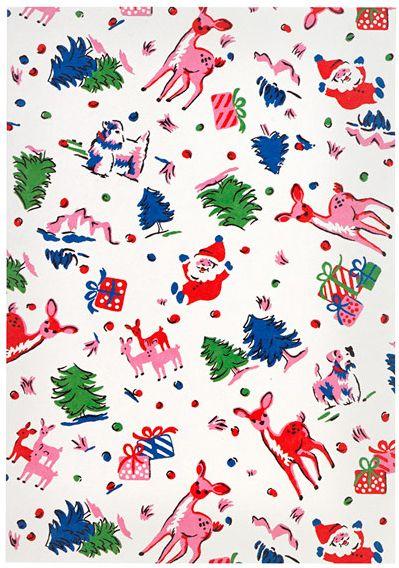 print & pattern: XMAS 2015 - cath kidston