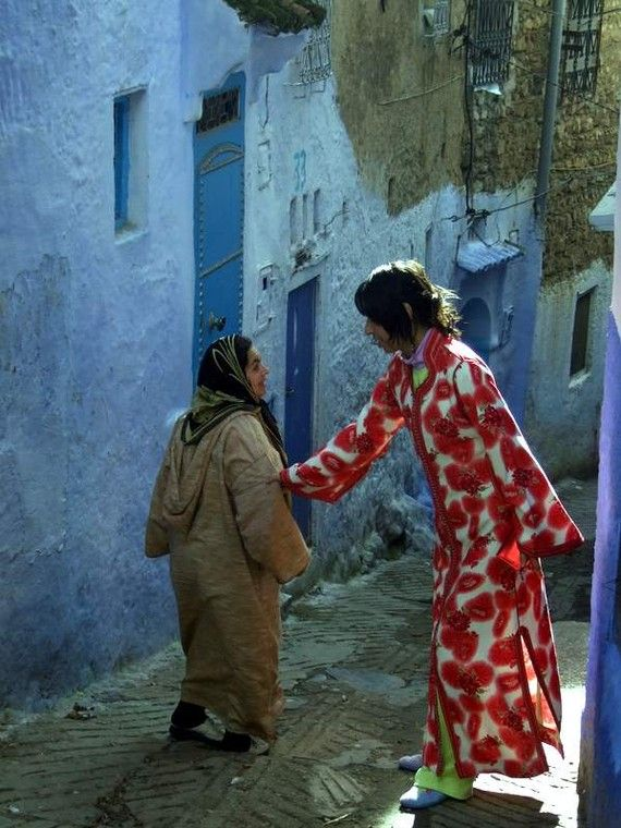 Moorish Morocco  Latest Gossip by abizzyb on Etsy, $25.00