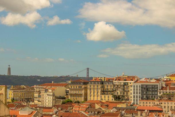 Chão do Loureiro Viewpoint - Lisboa Cool