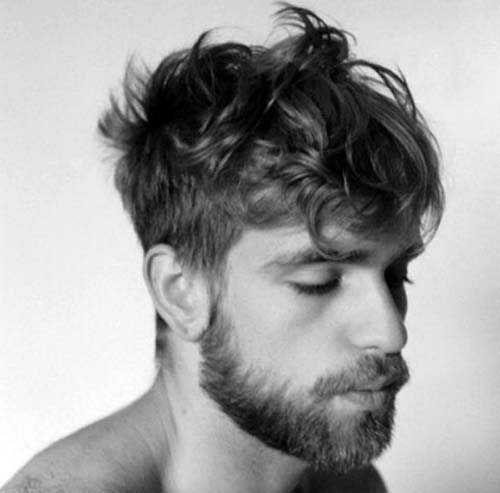 60 Penteados Masculinos: Fotos, Como fazer, Dicas, Vídeo!