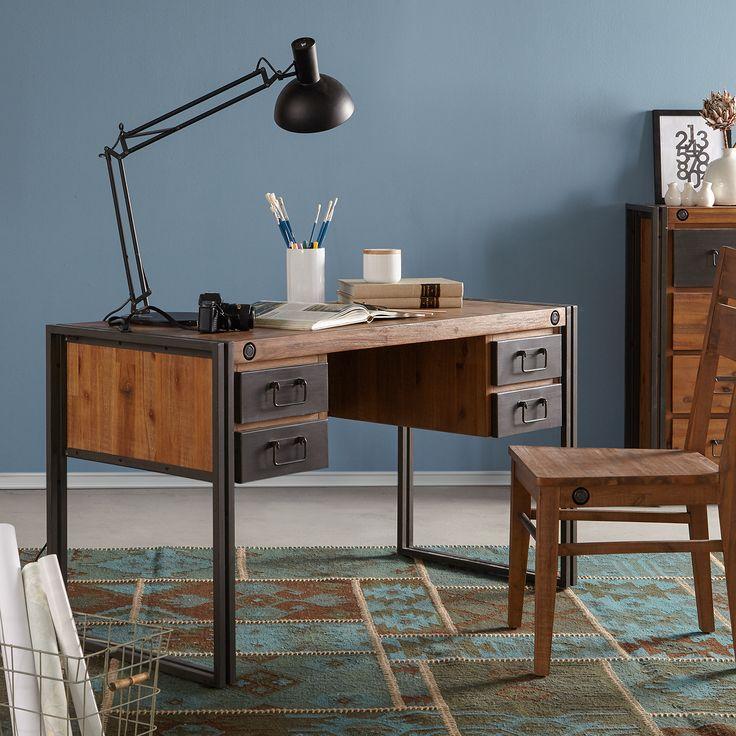 Schreibtisch Günstig Kaufen 2021