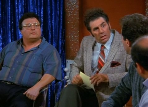 Kramer Reality Tour Episode