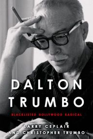 Dalton trumbo: blacklisted