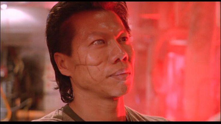 "Bolo Yeung (,,Double Impact"") - Moon (1991)"