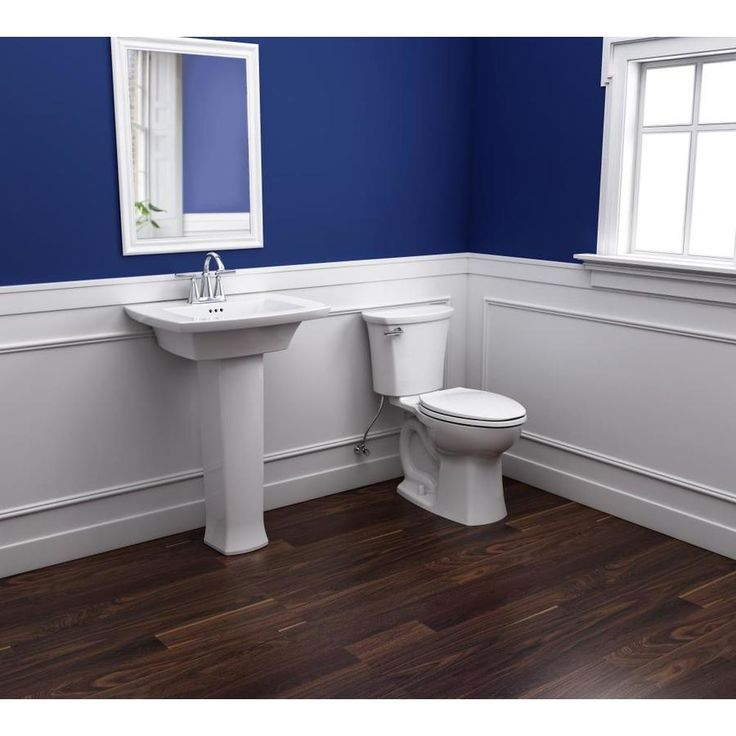 Item # 806369 Model # 765AA101.020 American Standard ... on Model Toilet Design  id=11371
