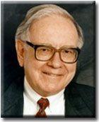 http://beginnersinvest.about.com/cs/warrenbuffett/a/aawarrenbio.htm  Warren Buffett - & discuss his stock portfolio    http://www.brainyquote.com/quotes/authors/w/warren_buffett.html