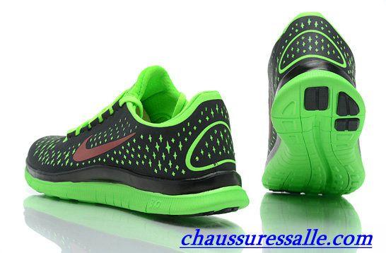 Vendre Pas Cher Chaussures Nike Free 3.0V4 Femme F0009 En Ligne.