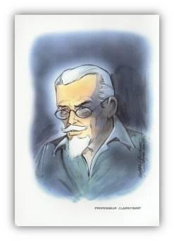 Professeur Aristide Claimembart