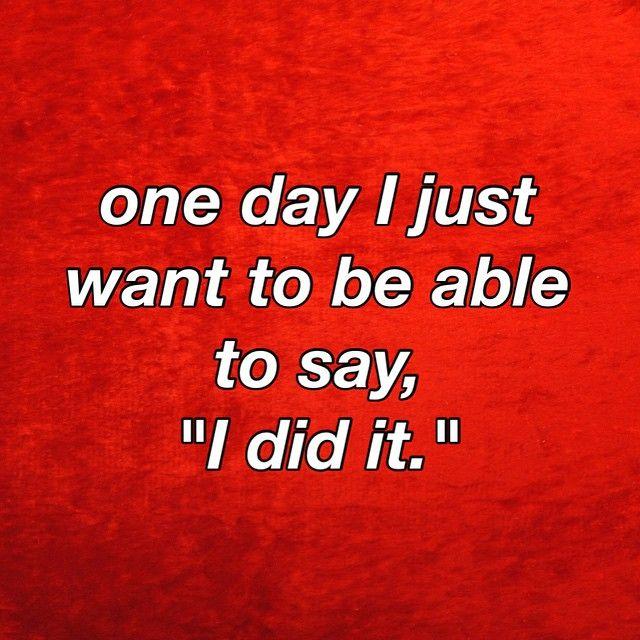 """So true. Gotta keep myself motivated! #weightloss #weightlossjourney #weightlossmotivation"" Photo taken by @caties_newlife on Instagram, pinned via the InstaPin iOS App! http://www.instapinapp.com (05/02/2015)"