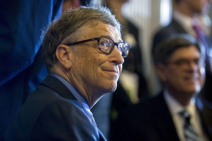 Билл Гейтс, Джек Ма, Джефф Безос и другие проинвестируют $1 млрд в экопроекты