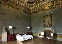L'ITALIE DE MICHELLE GASTAUT BLOGUE: Hébergement historique à la VILLA MEDICIS, ROME