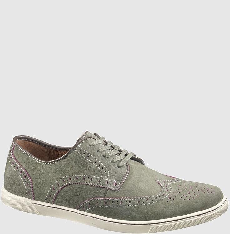 Carver - Men's - Vintage Shoes - H102926   Hushpuppies