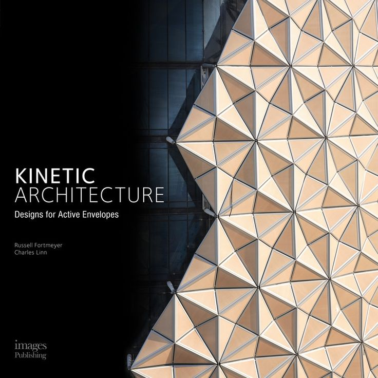 Kinetic Architecture Design For Active Envelopes
