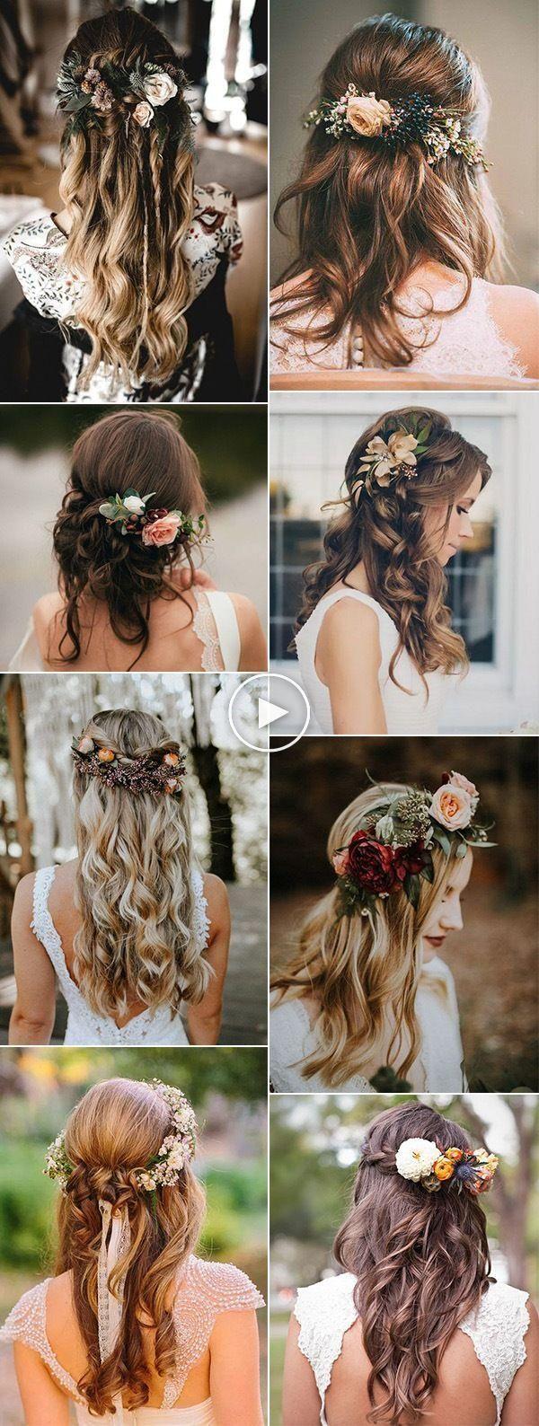 18 jolies coiffures d'automne qui inspirent