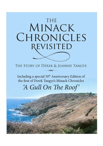The Minack Chronicles by Derek and Jeannie Tangye.  The story of the authors, a young couple who became pioneers in the search for a simpler, more fulfilling lifestyle.