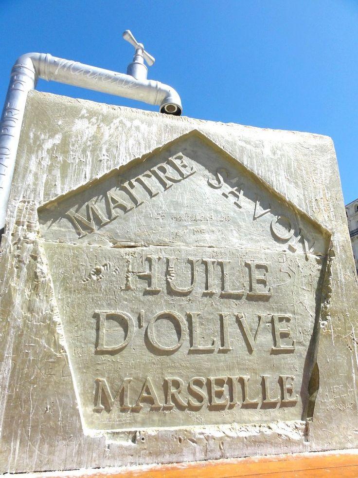 10 astuces avec le savon de Marseille.