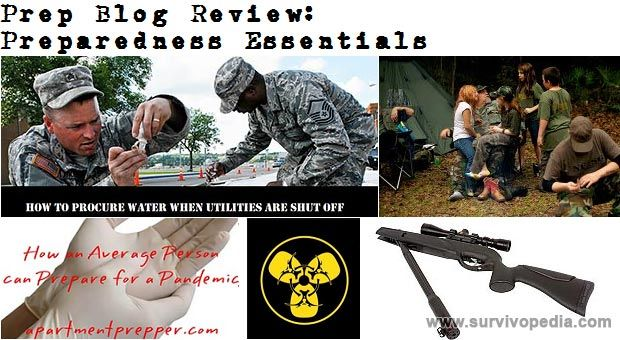 When SHTF you will be prepared, for sure.  But do you have a plan in place for every emergency situation?