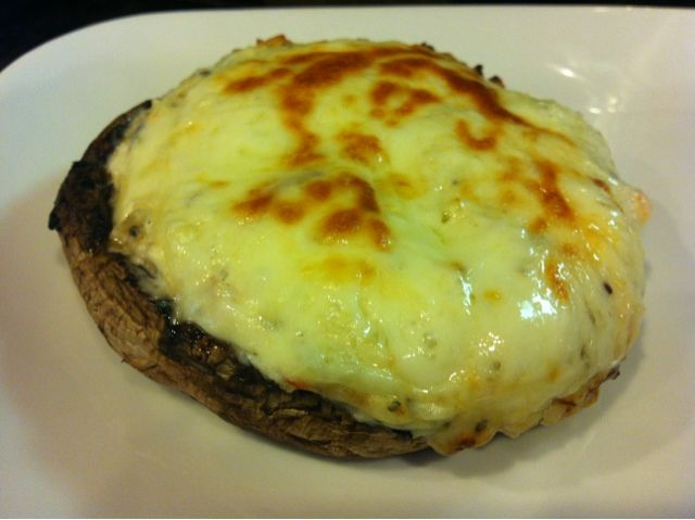 ... Portabella Mushrooms, Crabs Stuffed Mushrooms, Groove, Stuffed
