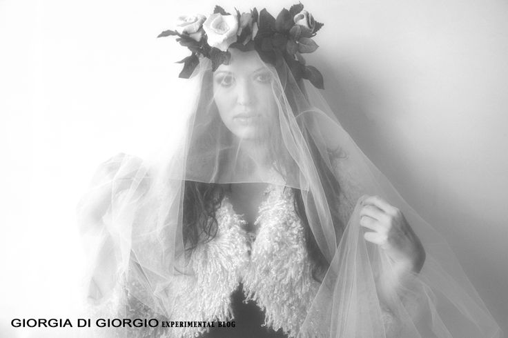 Niflheimr terra delle nebbie-Digital Art by Giorgia Di Giorgio concept make up - Photo, Edit by Giorgia Di Giorgio Gallery (page) http://makeupartistgiorgia.blogspot.it/