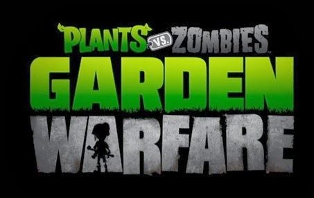 Juego PLANTS VS. ZOMBIES GARDEN WARFARE de popcap ~ Juegos Plants vs Zombies Plantas contra Zombies