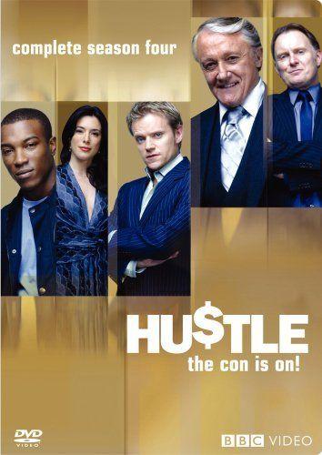 Hustle (TV Series 2004– )
