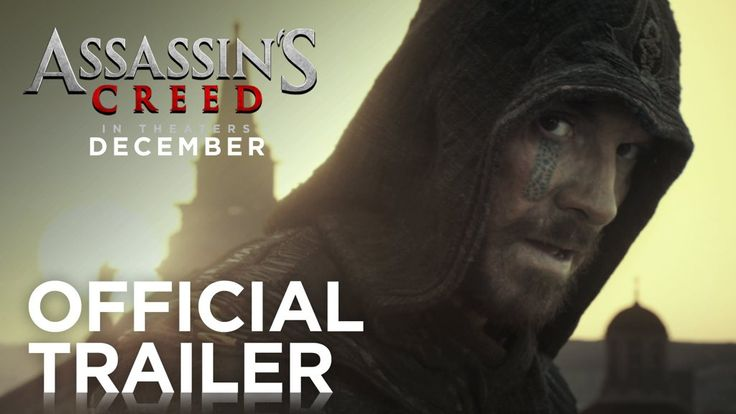 The Sexy Movies of 2016: Assassin's Creed