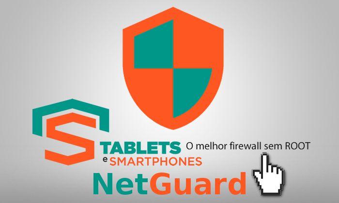 NetGuard Pro v2.57 é o melhor firewall para o seu Android, e o melhor, não necessita de ROOT NetGuard Pro irá oferecer simples mas avançadas formas de bloqu