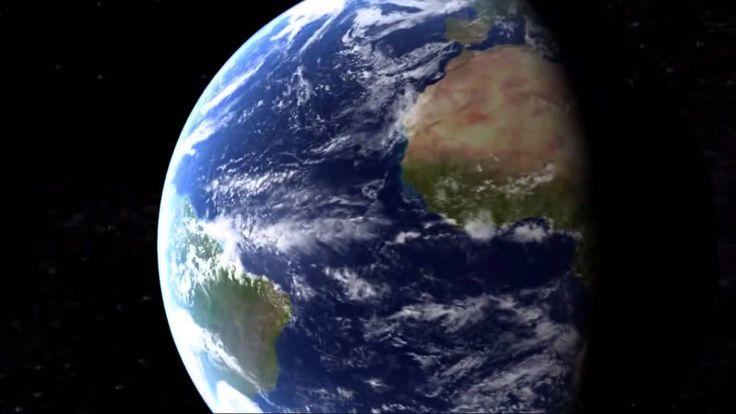 Het Ontstaan van de Aarde