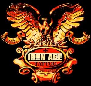 Iron Age Tattoo and Piercing Studio