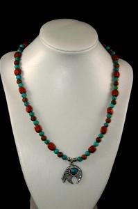 Shamanic Collection : Zuni Bear