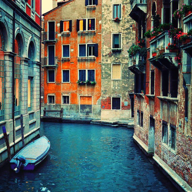 Venice..... Oh Venice...