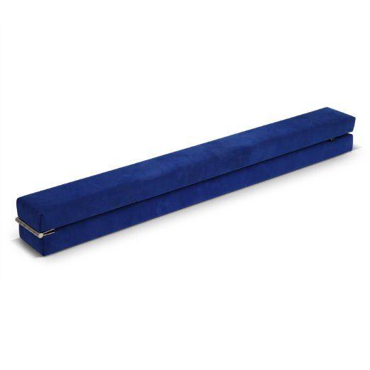 Powerfly Kid's Oa-GB07 Gymnastic Balance Beam - Blue, 7 kg