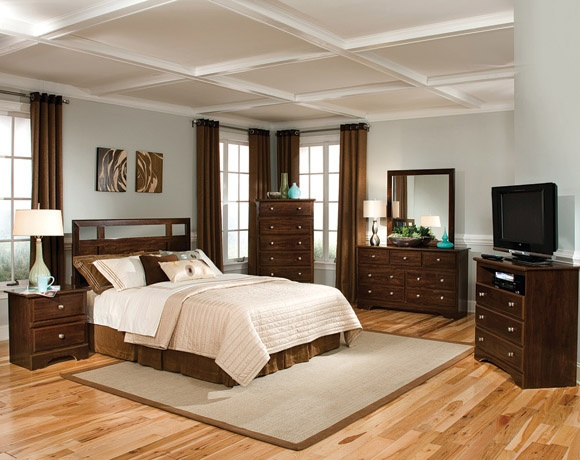Napa valley bedroom set inexpensive but decent looking for Furniture 4 less napa